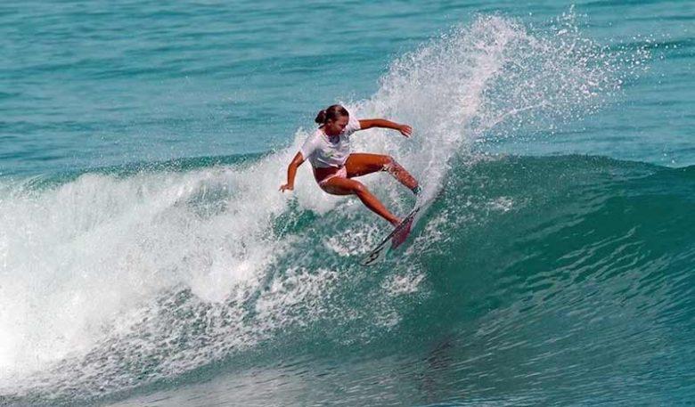 surfing healthy